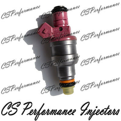 1 0280155976 Rebuilt by Master ASE Mechanic USA OEM Bosch Fuel Injector