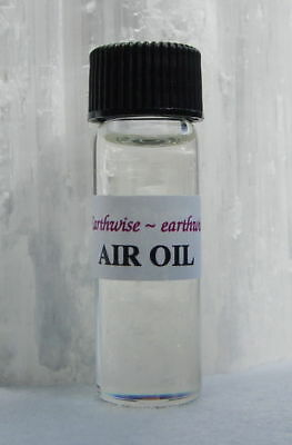 AIR OIL - TRAVEL COMMUNICATION EAST Wicca Witch Pagan