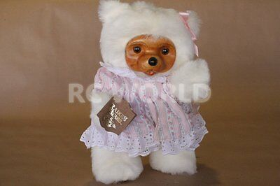 RAIKES BEARS SALLY TEDDY BEAR