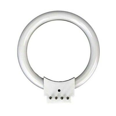 AmScope FRL8B 8W Fluorescent Ring Light Bulb for Microscope