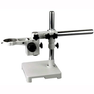 AmScope SAW Sturdy Microscope Single-arm Boom Stand