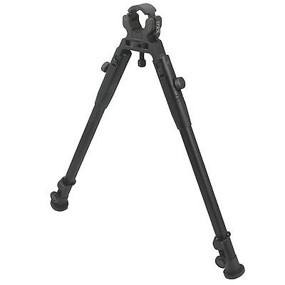 New CCOP Universal Barrel Clamp On Mount Adjustable Tactical Rifle Bipod BP-39L