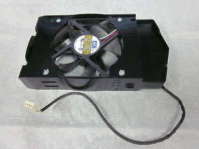 Genuine OEM Dell Hard Disk Drive Fan For Alienware ALX Aurora Part # YCT3T