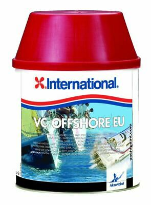 (59,59€/l) International Antifouling VC Offshore EU 750ml, 0,75 Liter l 4 Farben
