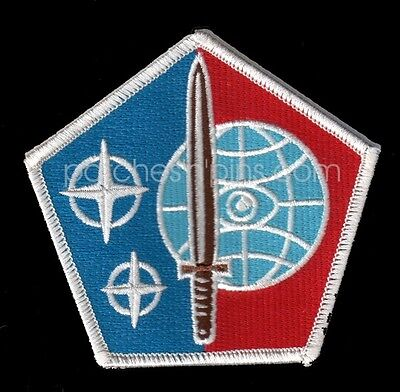 AVATAR Military Shoulder patch (new)
