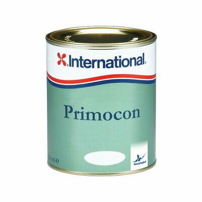(27,93€/l) International Grundierung Primocon Primer 750ml, 0,75 Liter l grau