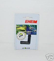 EHEIM 4013000 - 9mm ELBOW CONNECTOR. AQUARIUM FILTER