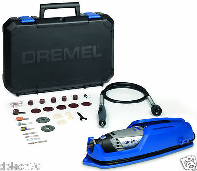 Dremel 3000 con 25 accessori originali in kit multiutensile F0133000JF OFFERTA
