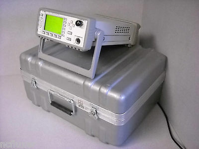 Agilent E4418B Epm Series Power Meter With Travel Case No Doa!!
