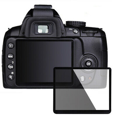 GGS LCD Optical Glass Screen Protector For Canon EOS 650D Rebel T4i DSLR Camera