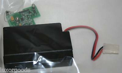 Backup Operational Battery BB-200 for Hand punch