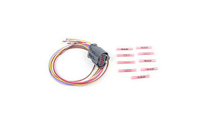 ford e4od transmission solenoid wire harness repair kit 1989 94 rh picclick com 1992 Ford F-250 Wiring Diagram 1994 Ford E40D Transmission Wiring