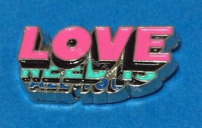 The Beatles All You Need Is Love Collector Pin
