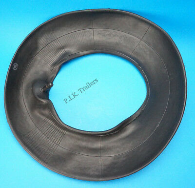 "Replacement Inner Tube for 8"" Trailer Wheel 400x8, 400-8, 3.50-8, 4-80/4.00-8"