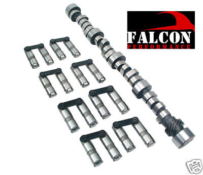 Chevy Marine 5.7 350 VORTEC Roller Cam and Lifter Kit lifters Mercruiser