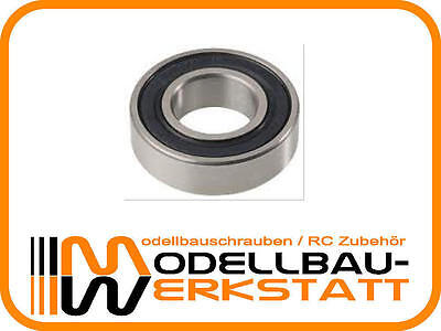 Keramik Kugellager 5x13x4mm 695 2RS/C Keramiklager ceramic hybrid bearing