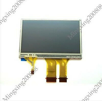 SONY HDR-SR11,HDR-SR12,HDR-XR500,HDR-XR520 LCD Screen Display Panel + Touch