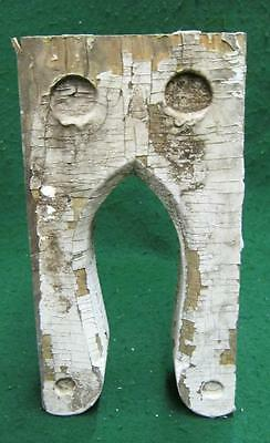 Antique Corbel Gingerbread Porch #1578-13