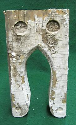 Antique Corbel Gingerbread shabby Porch chic 1578-13