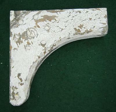 Antique Shabby Shelf Bracket Chic Corbel  Gingerbread 1579-13