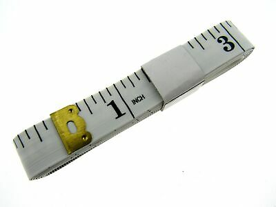 """60"""" Sewing Tape Measures with Brass Cap"""