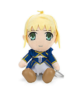 """Fate Stay Night Saber 8"""""""" Plush Toy"""