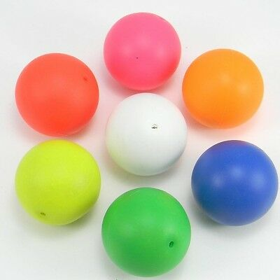MMX+ Juggling Balls - Hybrid Stage Juggling Ball - 67mm - Choice of Colours