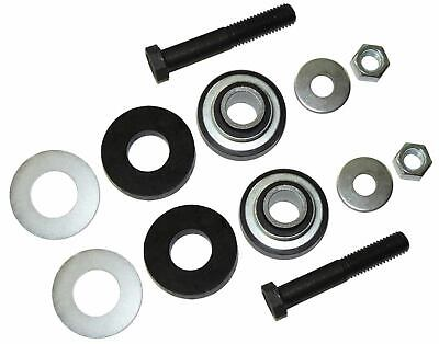 64-67 Chevelle Elcamino Radiator Core Support Bushings Bushing Mounts Set Kit