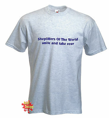 SHOPLIFTERS OF THE WORLD Smiths Morrissey indie rock T shirt All Sizes