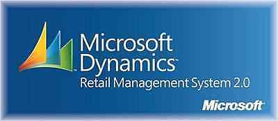 Microsoft RMS Store Operations  2 Lanes - Call for demo