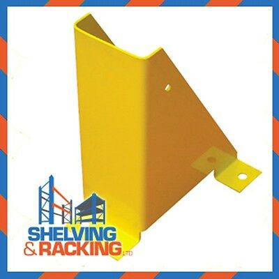 Column Guards for pallet racking, 5mm Steel, Pack of 10
