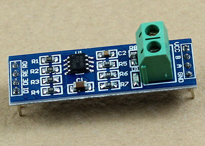MAX485 Module / RS-485 Module / TTL to RS-485 Module New