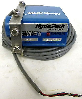 Hyde Park Superprox Ultrasonic Sensor SM-503 *NEW*