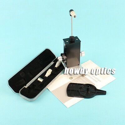 T type Applanation tonometer Slit lamp use Brand new