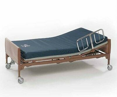 NEW Invacare Fully Electric Hospital Bed Package  Solace Therapeutic Mattress