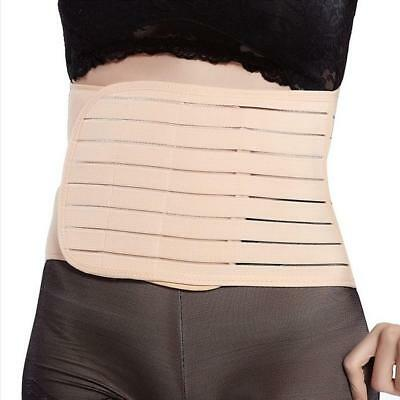 DELUXE Post Natal After Pregnancy Postpartum Maternity Slimming Belt Wrap Band