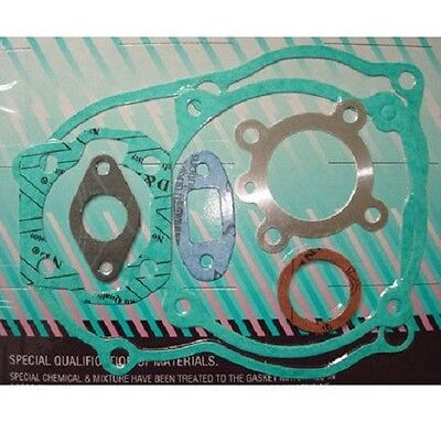 Puch 1 Speed Engine Gasket Set Maxi Luxe Sport Newport Magnum MK MKII E50 Murray