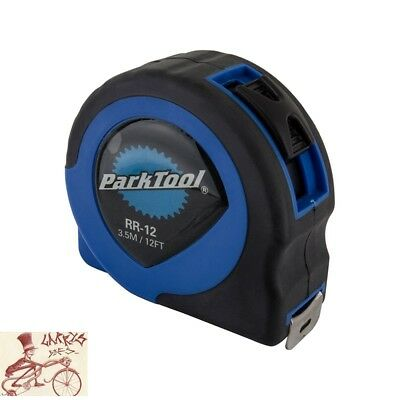 Park Tools Rr-12 Tape Measure Bicycle Tool