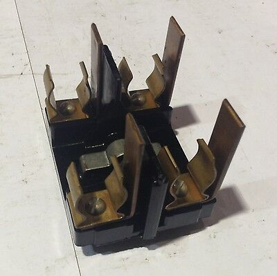 American Range Switch Fuse Pullout 60 Amp