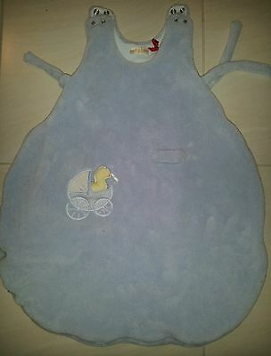 Le Bon Baby sleeping bag