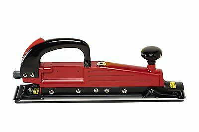 Chicago Pneumatic 7268 Dual Piston Straight Line Air Sander