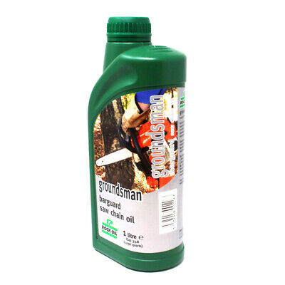 Genuine Stihl Synth Plus Chainsaw Chain Bar & Blade Oil - 1 Litre, Fast Delivery