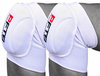 RDX Knee Caps Pads Protector Brace Support Guards Work Wear Guard MMA Padded W