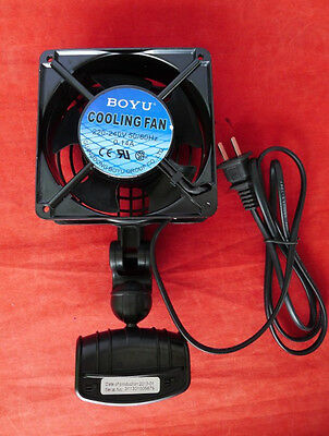 New Cold Wind COOLING FAN for FISH TANK