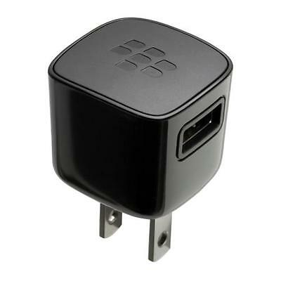 Original/OEM BlackBerry AC Wall/Home Charger Adapter For Curve 9300 9360 9320