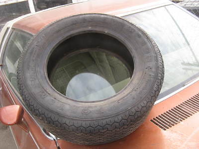 NOS Mickey Thompson Sportsman 26X8.50-15LT vintage tire
