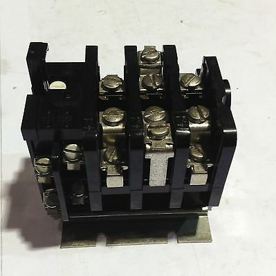 CR324C360A GE Overload Relay 27 Amp Motor Load