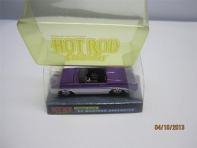 Thom Taylor Hot Rod Collectibles '64 Mustang Speedster Issue #176