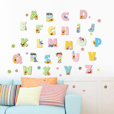 Educational Numbers Animal Removable Kids Wall Sticker Vinyl Decal Nursery Decor