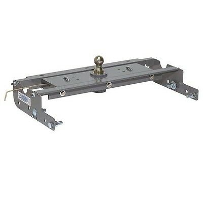 B&W Turnoverball Under Bed Gooseneck Hitch for 2003-2013 Dodge Ram 2500/3500